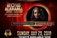 performer_Carmeletha
