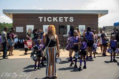 2019 Fun Day, Back 2 School Rally