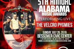 AMAPerformer-The-Velcro-Pygmies